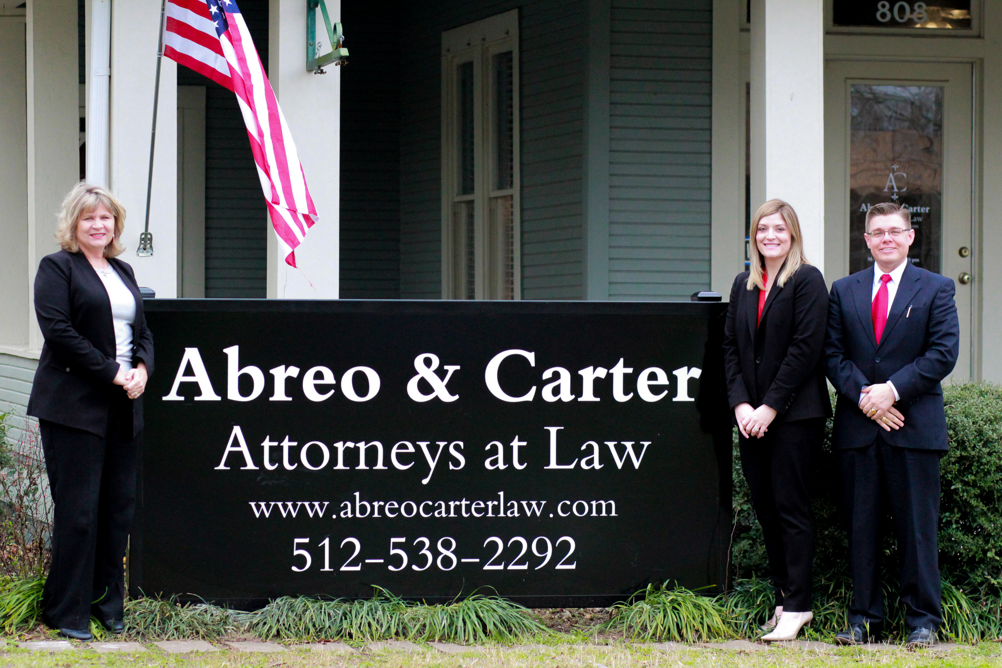 Abreo Amp Carter Attorneys At Law Elgin Tx